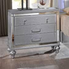 willa arlo interiors regents 3 drawer nightstand u0026 reviews wayfair