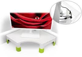 m desk w1 deepcool monitor stand