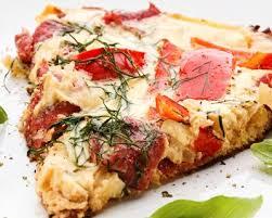 quiche cuisine az recette quiche sans pâte tomate mozza facile rapide