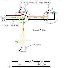 one way light electrics single way lighting