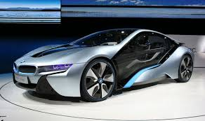 Bmw I8 Mirrorless - bmw i8 2016 image 60