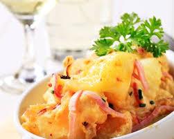 cuisine az tartiflette recette tartiflette savoyarde