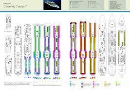 Carnival Conquest Floor Plan by Enterprise D Deck Plans Deck Design And Ideas