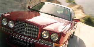 this bentley is bonkers beautiful 10 dream garage cars that no one ever thinks of
