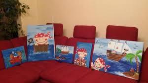 kinderzimmer wandbilder bild pirat freunde bilder wandbild wandbilder kinderzimmer in