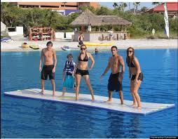 lake toys for adults 15 ridiculous summer toys you d have to be stupid rich but mainly