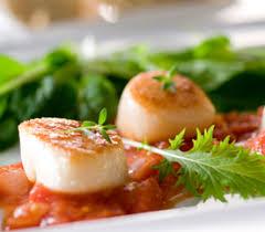 id de recette de cuisine brochettes de pétoncles à la polynésienne http selection