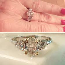 vintage antique engagement rings antique vintage engagement rings lysbeth antiques and