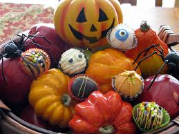 Cake Balls Halloween by Ohsweetballs U0027s Most Interesting Flickr Photos Picssr