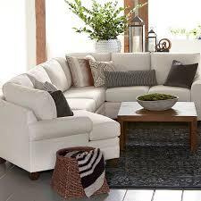 Section Sofas Cu 2 Left Cuddler Sectional Sofa Bassett Home Furnishings