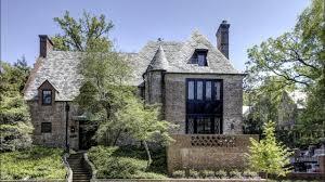 Haussuche Zum Kauf Leute Obamas Kaufen Haus In Washington Für 8 1 Millionen Dollar
