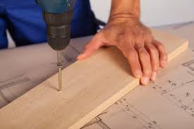 using wood woodworking fasteners working with wood screws