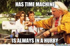 Back To The Future Meme - back to the future by innyoface meme center