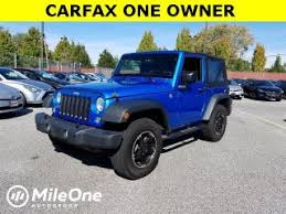rubicon jeep for sale by owner used jeep wrangler for sale in baltimore md edmunds