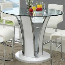 Hokku Designs Coffee Table Hokku Designs Florencine Counter Height Dining Table Moderm Room