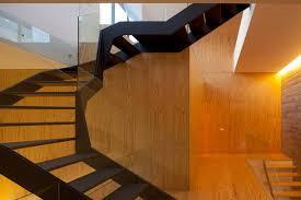 treppen aus metall 55 treppen designs die als skulpturen im raum wirken