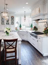 Large Kitchen Cabinets Best 25 Traditional White Kitchens Ideas On Pinterest Dream