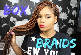 15 packs of hair to do bx braids box braids tutorial hair chat poetic justice youtube