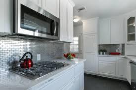 kitchen backsplash stainless steel tiles stainless steel tile backsplash amazing marvelous home design