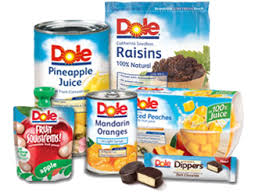 dole fruit snacks dole packaged and frozen fruit coupon