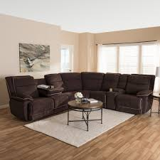 Seven Piece Reclining Sectional Sofa by Wholesale Sectional Sofa Wholesale Living Room Furniture
