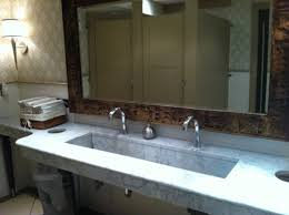 wide basin bathroom sink extra wide undermount bathroom sink for large areas bath sinks