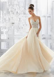 wedding dress prices our favorite morilee wedding dresses 2 000 morilee