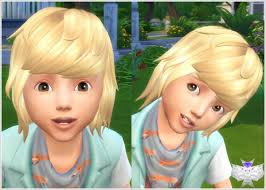 childs hairstyles sims 4 david sims archives sims 4 downloads