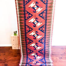 Aztec Runner Rug Shop Hallway Rugs Runners On Wanelo