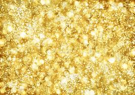 abstract background of golden lights stock photo colourbox
