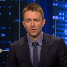 What Color Tie With Light Blue Shirt Chris Hardwick Suits April Midnight