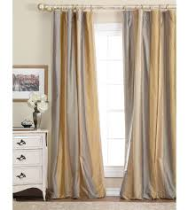 Grey Metallic Curtains Furniture Peacock Drapes Awesome Gold And Gray Silk Curtains