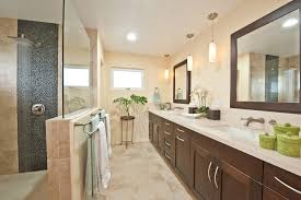 Low Profile Bathroom Vanity by Long Bathroom Sink Bathroom Transitional With Bathroom Remodel