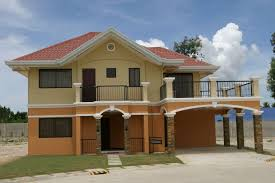 two story house designs fresh inspiration 9 simple two storey house design in the