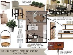 Kitchen Design Boards Jessica Stout Design Designing An Entire House Part 2 Client