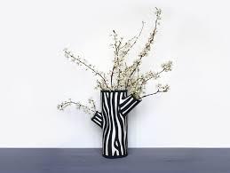 Caterpillar Vase Floral Q Tip Holders Cotton Bud