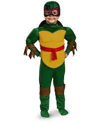Ninja Halloween Costume Kids Ninja Turtles Raphael Costume Boys Ninja Costumes