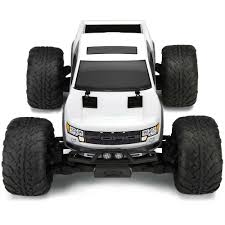 Ford Raptor Truck Cap - hpi racing savage xs flux ford svt raptor 4wd rtr towerhobbies com