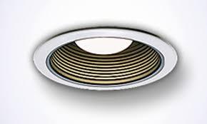 Recessed Ceiling Light Fixtures Ceiling Light Cooper Lighting P300tww One Light 5 3 4 Inch