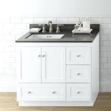 35 Bathroom Vanity Bathroom Vanity Base Only Cabinet Unfinished Throughout Design 2