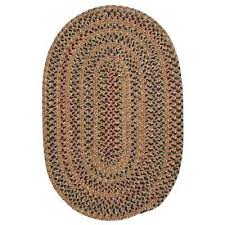 8 x 10 braided oval area rugs rugs the home depot