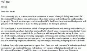 cover letter for sending resume to consultants relocation resume