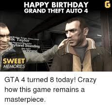 Gta 4 Memes - 25 best memes about grand theft auto 4 grand theft auto 4 memes
