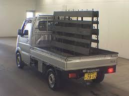 mitsubishi minicab truck mitsubishi minicab 2008 года 0 7 литра 48л с 4вд механическая