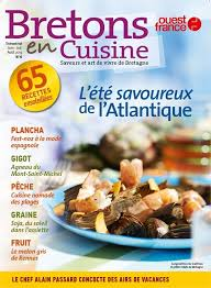 bretons en cuisine n 6 ouest