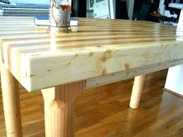 wood block dining table butcher block kitchen table butcher block kitchen table wood block
