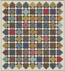 barbara brackman s material culture quilts using my fabric