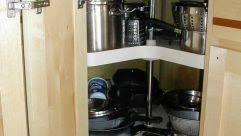 Kitchen Cabinet Door Organizer Kitchen Cabinet Door Shelves Kitchen Ieiba Com