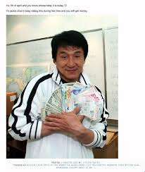 Jackie Chan Meme - taylor fish nicki pepe and jackie chan wtf are these celebrity