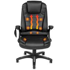 Office Computer Chair by Heat And Massage Office Chairs